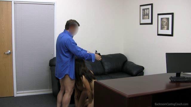 Couch taylor casting backroom Backroom Casting