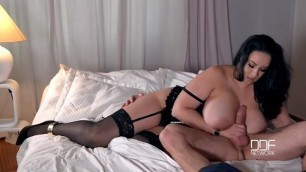 Anastasia Lux big young boob perfect ass pussy ddf network