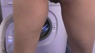 Sunny Leone Dirty Laundry Fuck Video